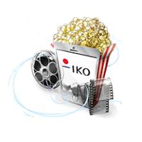 Bilety do kina Cinema City za doładowanie telefonu Orange w IKO