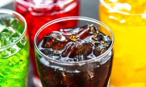 Minum Minuman Bersoda Saat Haus Ternyata Bisa Menyebabkan Penyakit