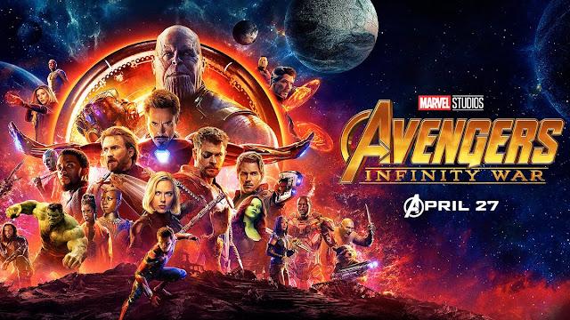 download film avengers infinity war 2018 sub indo full