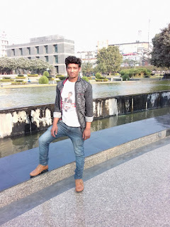 About Ravi Kumar Sahu