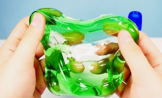 Cara Membuat Slime Dengan 1 Bahan