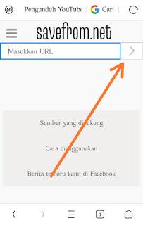 Situs web download video facebook online