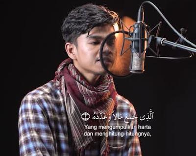 Qiroah Merdu Muzammil Hasballah mp3