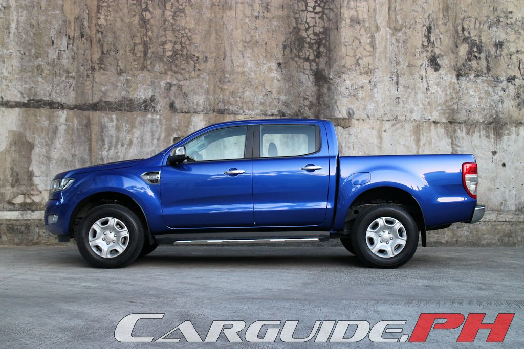 Review: 2016 Ford Ranger XLT | Philippine Car News, Car Reviews, Automotive Features, and New ...