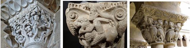 Capiteles historiados