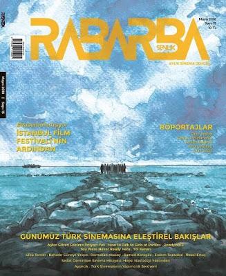 Rabarba Şenlik 15. Sayı - Günümüz Türk Sinemasına Eleştirel Bakışlar