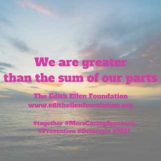 we are greater than the sum of our parts