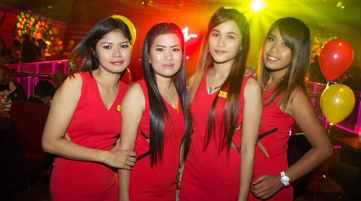 Girl Friendly Hotels Kata Beach