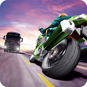 Traffic Rider v1.4 Mod Apk [Money]