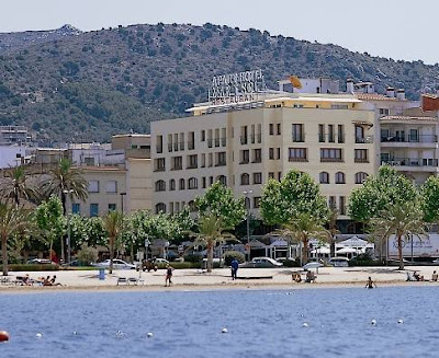 Hotel Mar y Sol, Roses