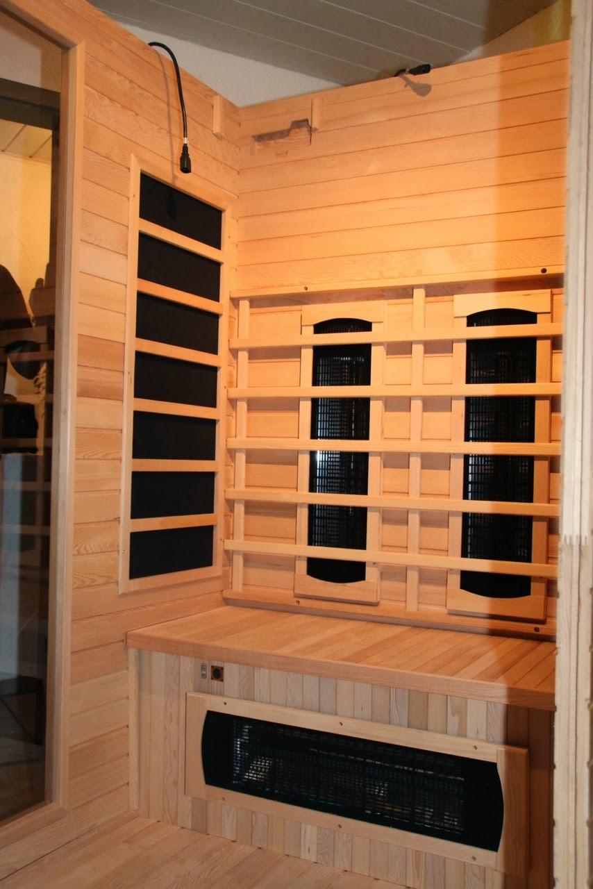 shopvorstellung und produkttest infrarotkabine zanier norwegen cp2 lisa s. Black Bedroom Furniture Sets. Home Design Ideas