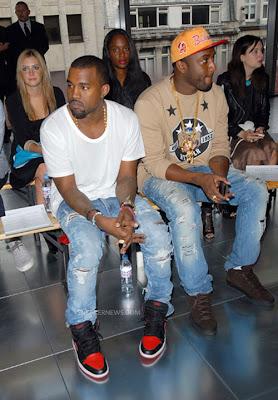 019a210068df1c KIXIONARY WORLD  CELEBRITY SNEAKER ROCKERS  Kanye West – Air Jordan ...