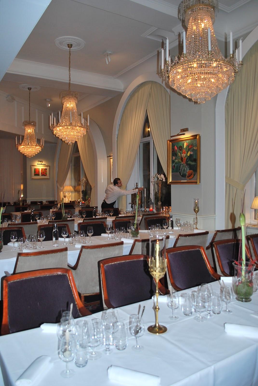 7ea24889d22a Årets julbord på Grand Hotel i Lund är bara helt fantastiskt! Underbar  miljö och helt fantastisk mat.