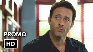 """Hawaii Five-0 Episódio 10x10  """"O 'oe, a 'owau, nalo ia mea"""" (HD)"""