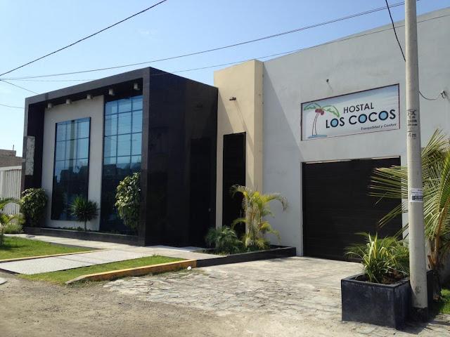 Hostal Los Cocos – Chimbote
