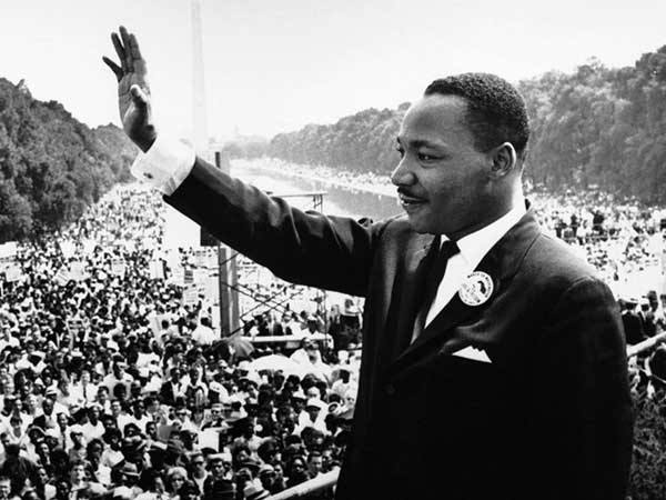 Mlk Quotes I Have A Dream Speech: Your Weekend Copyright Catchup