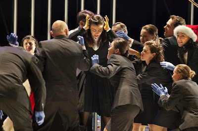 Halévy:La Juive - Corinne Winters - Opera Vlaanderen (Photo Annemie Augustijns)