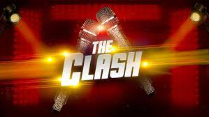 The Clash - 22 Sept 2018