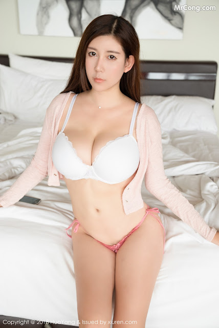 Hot girls Chinese model Li Ya super hot 2
