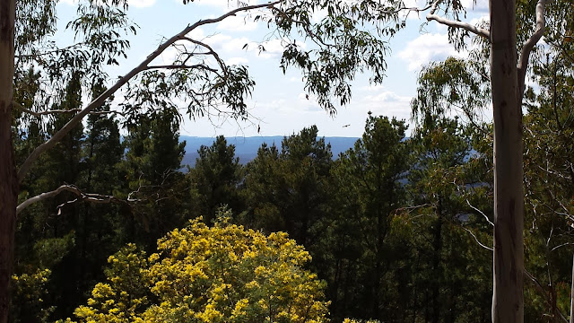 Mt Franklin, Hepburn