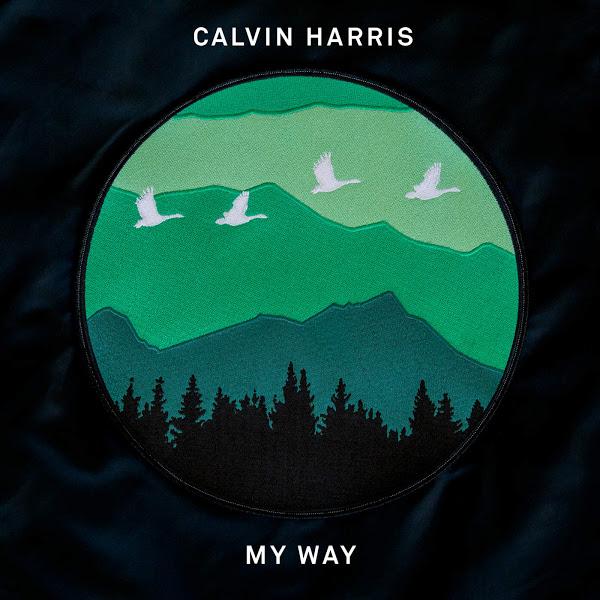 My Way – Calvin Harris MP3