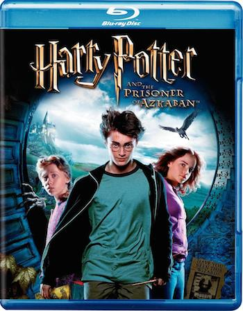 Harry Potter and the Prisoner of Azkaban 2004 480p 350MB Blu-Ray Hindi Dubbed Dual Audio [Hindi - English] MKV