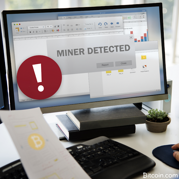 Russia Developing Crypto-Miners Detector