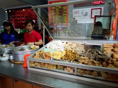 Travel Malang Banyuwangi, Kuliner Sepanjang Jalan Suhat Malang, 0822-333-633-99, Travel Malang Banyuwangi