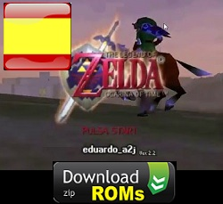 ROMs de Nintendo 64 Español