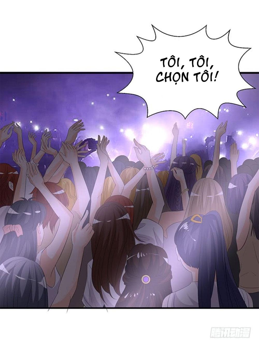 Vương Tử Nhà Tôi Là Nô Bộc Chapter 133 - Trang 35
