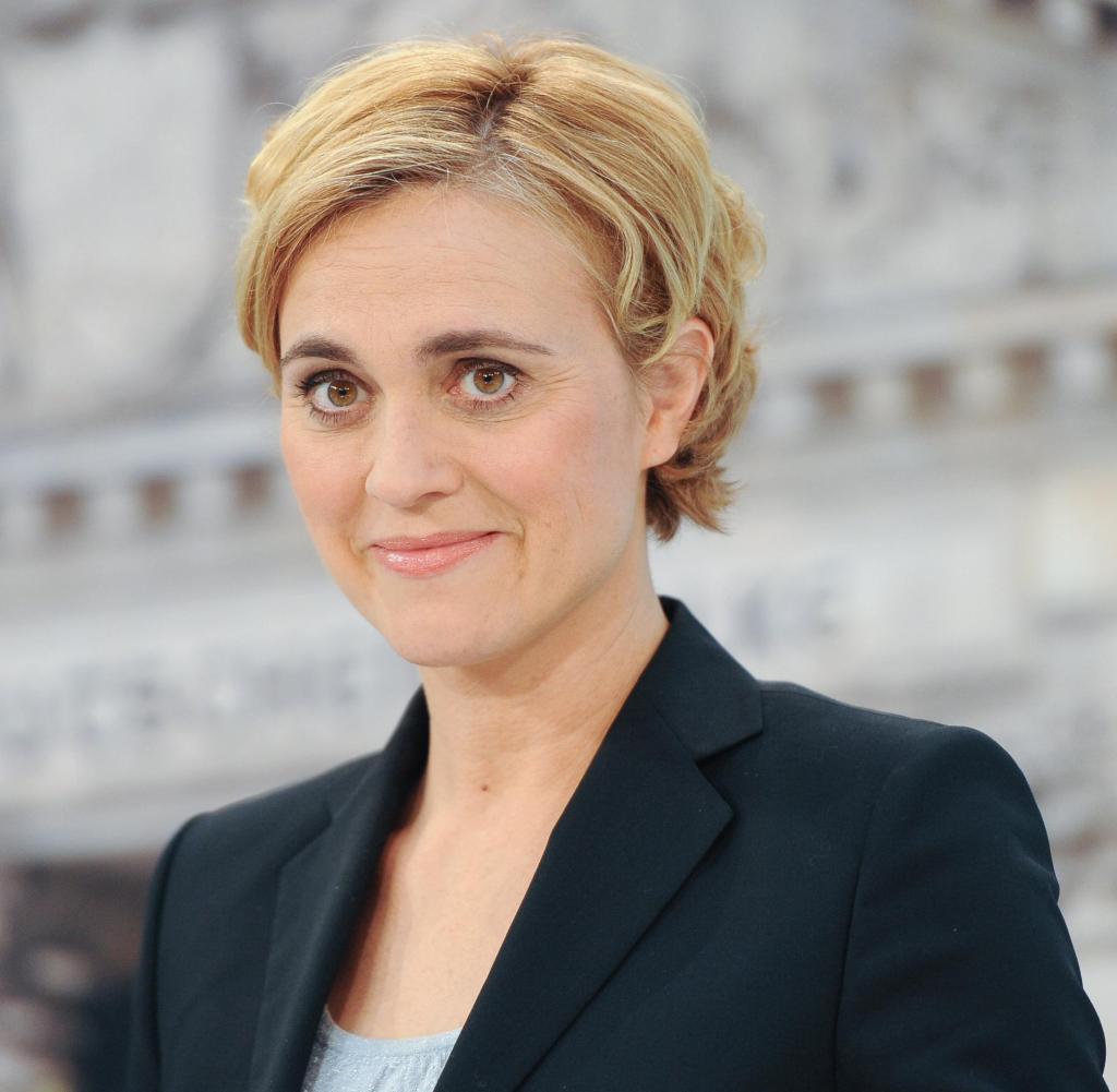 Caren Miosga Schwanger