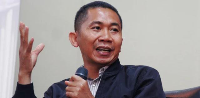 Pemerintah Jokowi Lahirkan Teori Ekonomi Baru: Pertumbuhan Ekonomi Turun Kemiskinan Turun