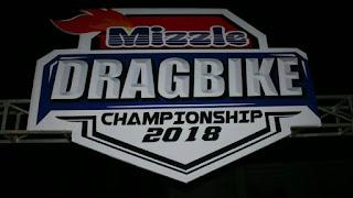 Poin Sementara Mizzle Hydra Dragbike Championship 2018