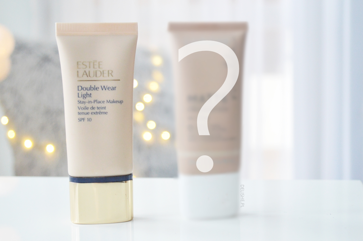 estee lauder double wear light zamiennik