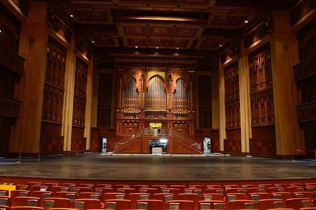 Royal Opéra House de Mascate