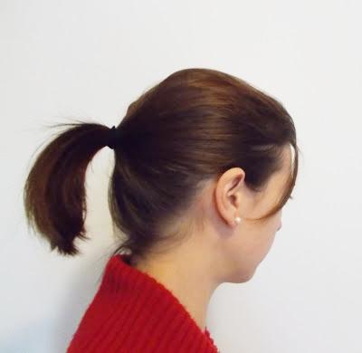 6 fa ons de se coiffer pour courir miss vay blogue lifestyle qu b cois. Black Bedroom Furniture Sets. Home Design Ideas