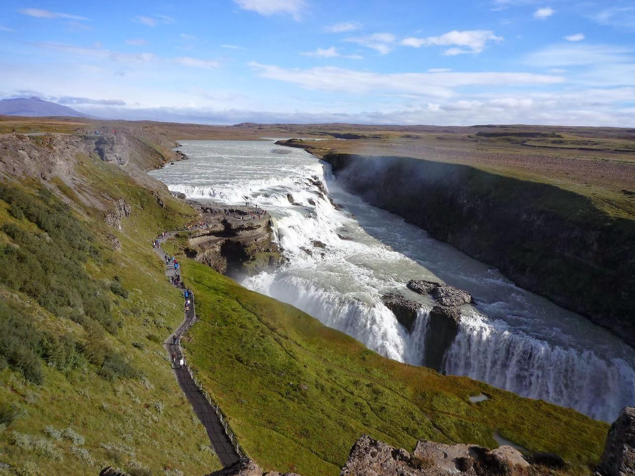 Islanti Lippu