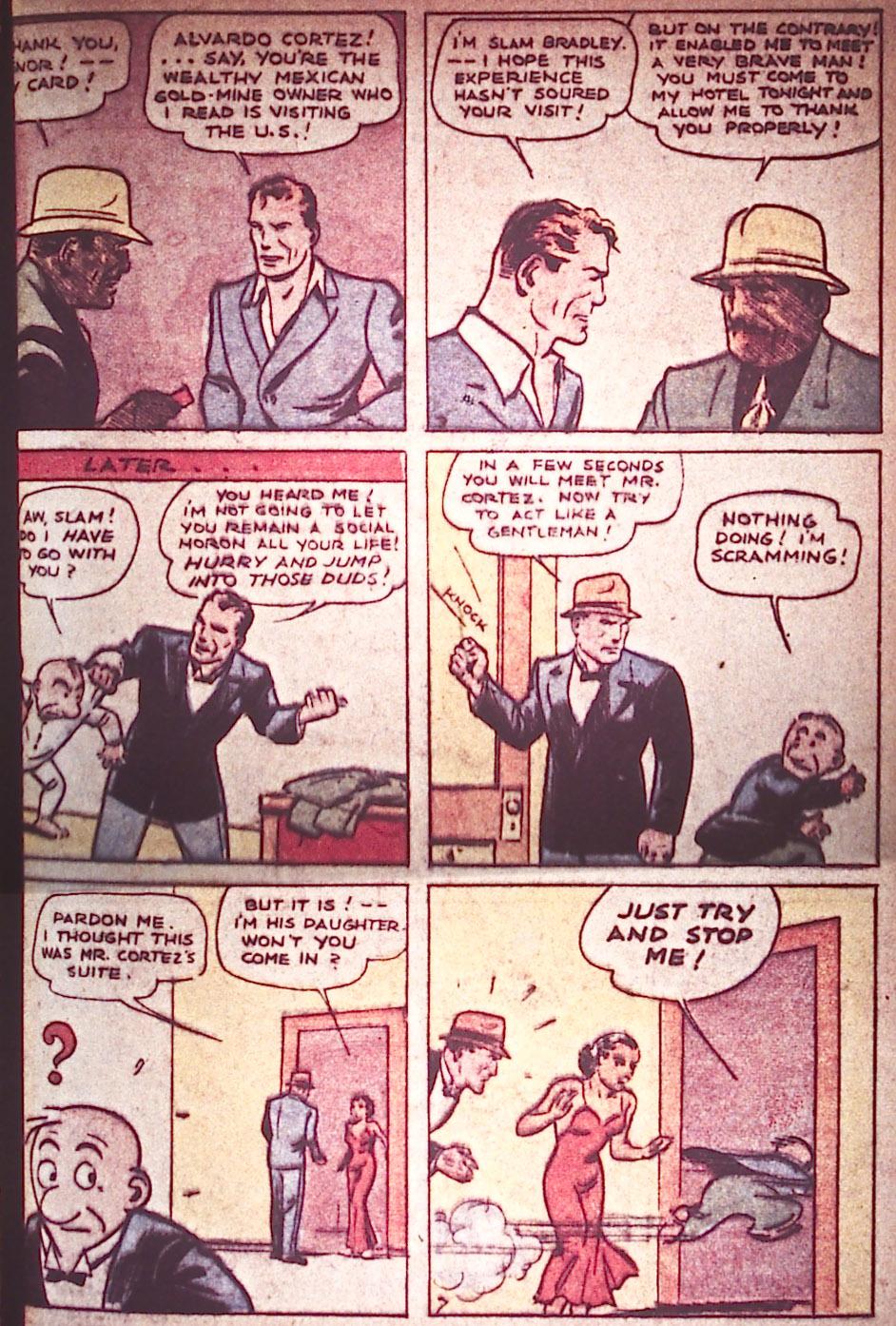 Detective Comics (1937) 6 Page 54