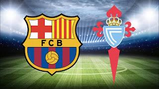 اون لاين مشاهدة مباراة برشلونة وسيلتا فيغو بث مباشر 04-05-2019 الدوري الاسباني اليوم بدون تقطيع