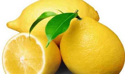 Manfaat dan khasit lemon untuk mengatasi jerawat