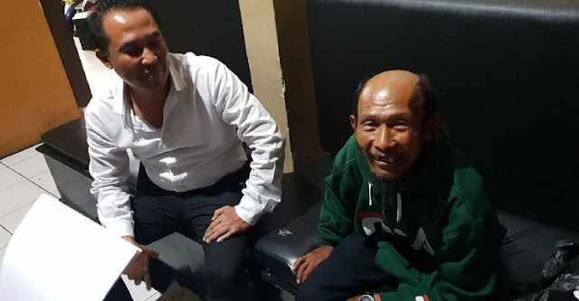 Bikin Geger Medsos, Pria di Sukabumi Mengaku Tuhan dan Duduki Alquran