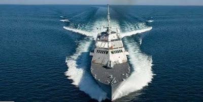 Sea Vigil Exercise