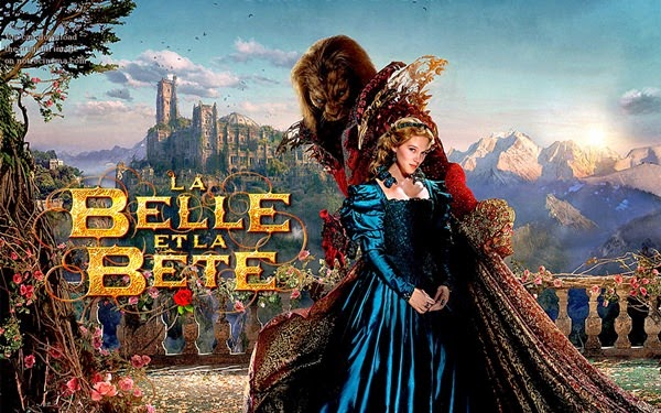 beauty and the beast-la belle et la bete-guzel ve cirkin