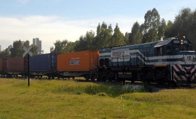 Proponen un corredor ferroviario entre San Luis y Bahía Blanca