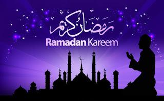 Happy Ramadan 2016 Greetings