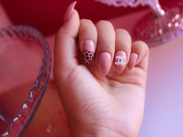 As minhas unhas #12