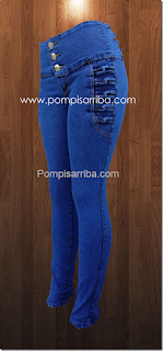 Jeans colombianos 2017 levanta pompis levanta cola para dama