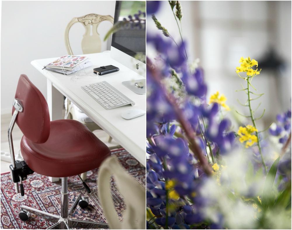 Sisustus, ruokailutila, ruokailu, ruokapöytä, vitriini, valokuvaus, Visualaddict, valokuvaaja, Frida Steiner, interior design, inredning, ruokahuone, työtila, työhuone, nordic design, apple