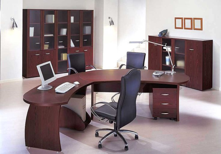 Tips Memilih Kursi Kantor yang Bermanfaat Untuk Kesehatan