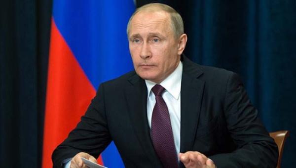 Putin ordena crear comisión para luchar contra dopaje en Rusia